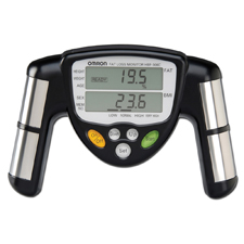 Body Composition Monitors