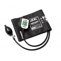 ADC 7002-12XBK DIAGNOSTIX E-Sphyg Sphygmomanometer-Large Adult-Black