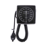 BV Medical 20-776-014 Wall Mount Aneroid Sphygmomanometer