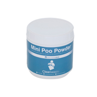 Mini Poo Powder by Cleanwaste Waste Treatment-55 Use (D556POW)