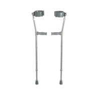 Drive Medical Lightweight Walking Forearm Crutches
