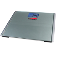 Rice Lake DHH-10 Digital Home Health Scale-440 lb/200 kg Capacity
