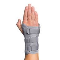 Swede-O 6854 Thermal Vent Wrist Hand Carpal Tunnel Brace